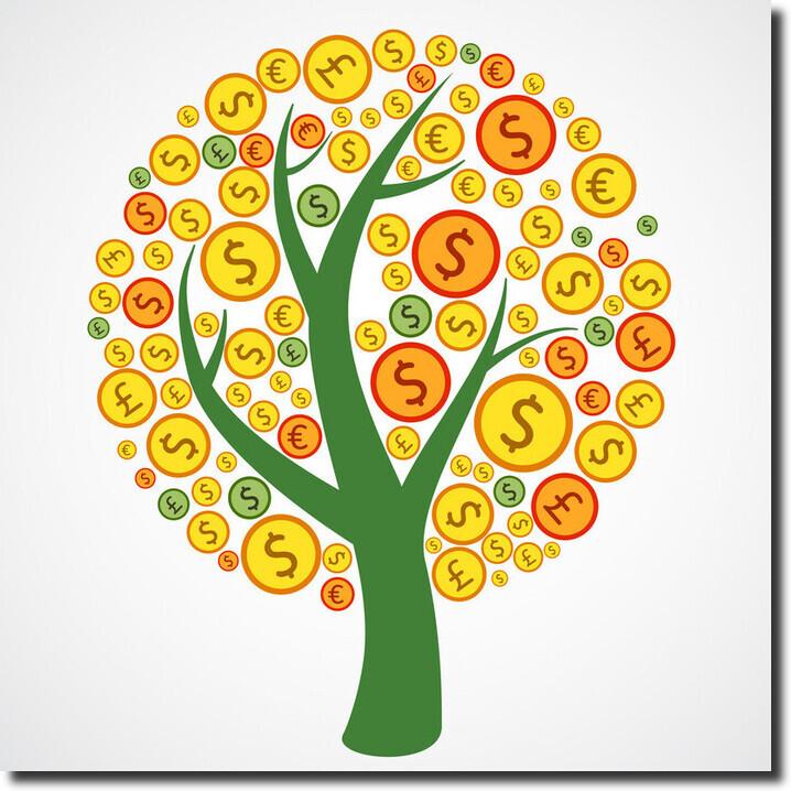 money tree 700